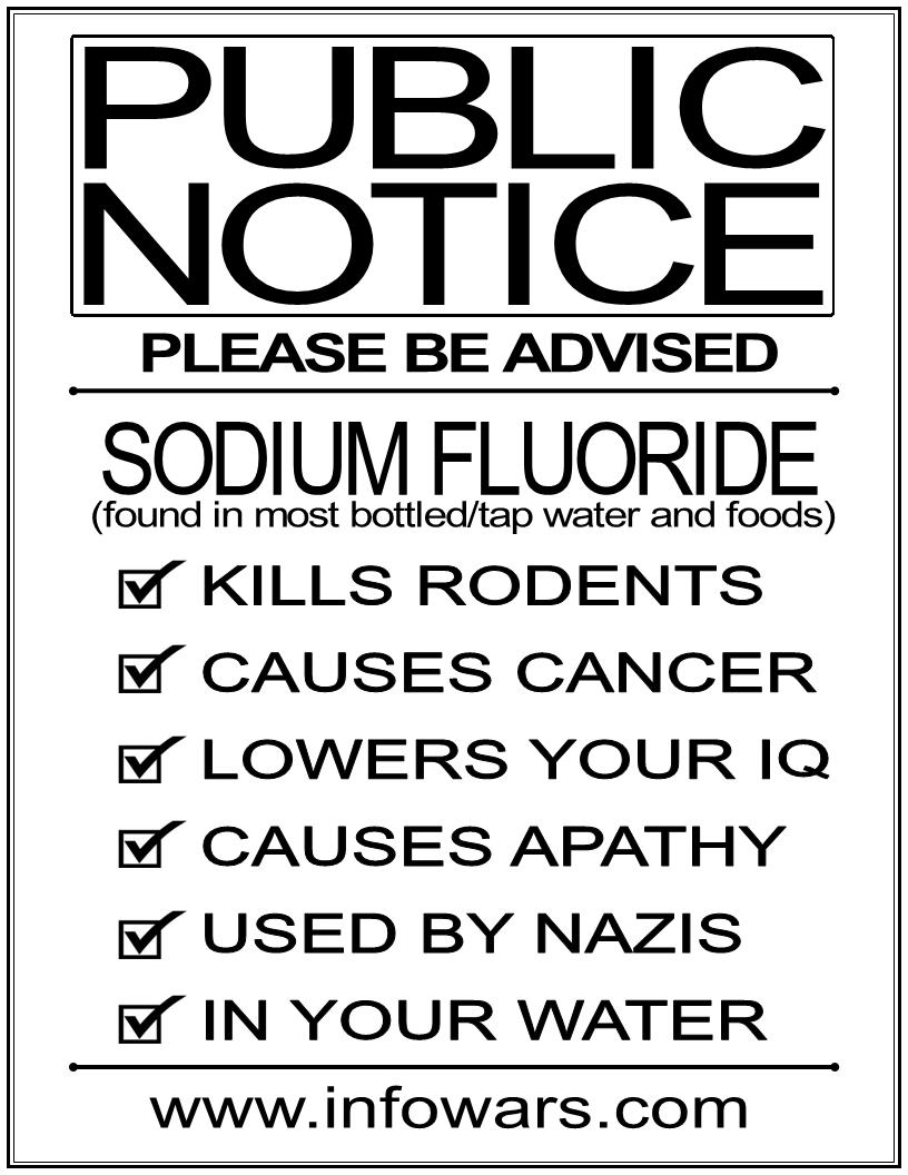 Does My City Have Fluoridated Water