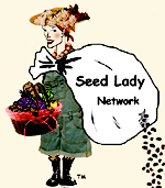 Seed Lady Website Logo