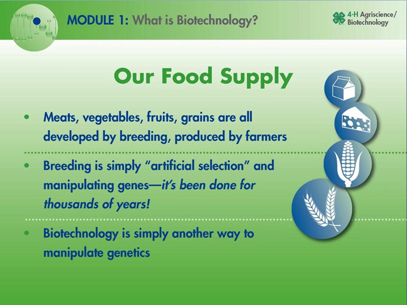 what is biotech
