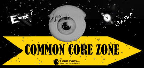 The Common Core Zone