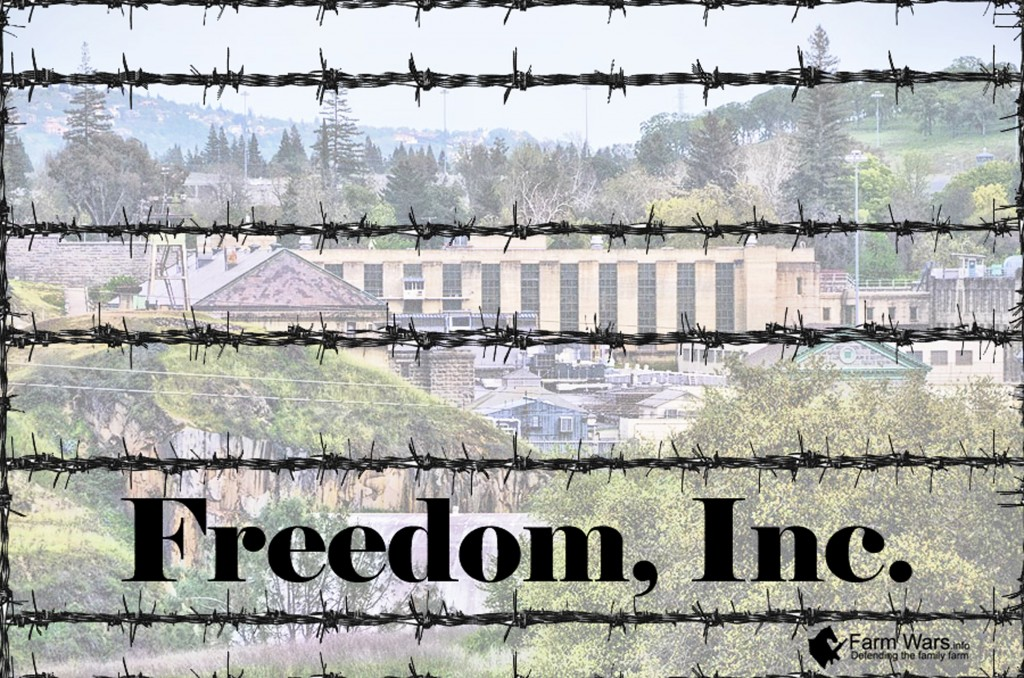Freedom Inc FW