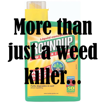 More than just a weed killer